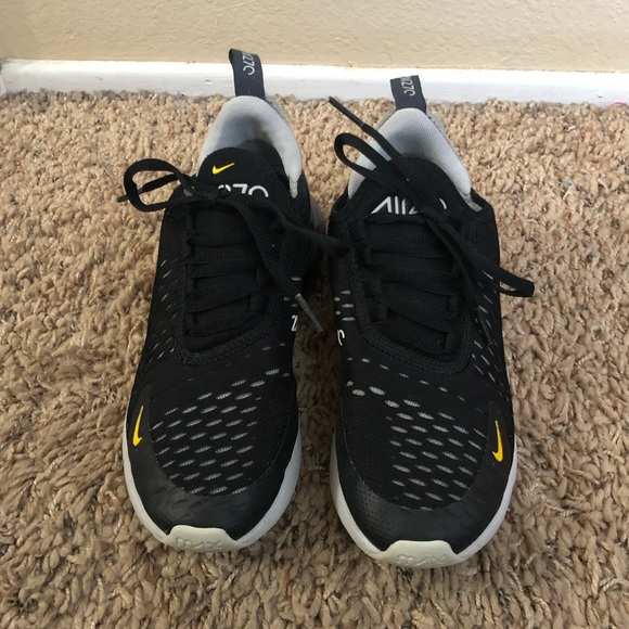 Nike Shoes   Air 27c Boys   Poshmark